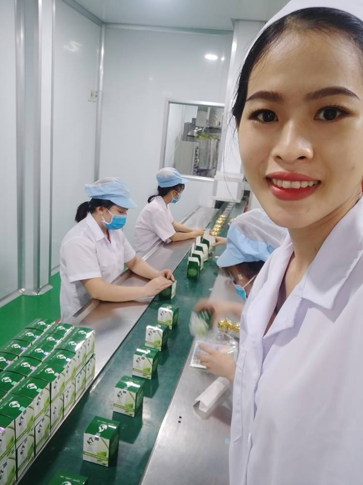 nhà máy công ty mộc thiên hương