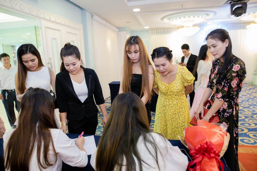 tìm đối tác phân phối sản phẩm Mộc Thiên Hương