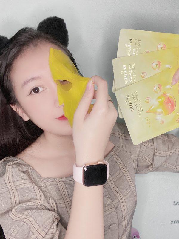 mat-na-bejamin-Hyaluronic Acid Essence Mask-5